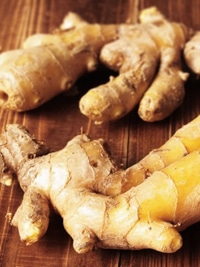 Amazing Secrets: Ginger Benefits