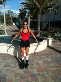 You Gotta Try Kangoo Jumps!