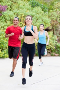 Running Yourself Fit