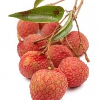 Lychee- A fruit you don't want to miss